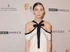 Rooney Mara, Cate Blanchett e outras famosas apostam no estilo vitoriano