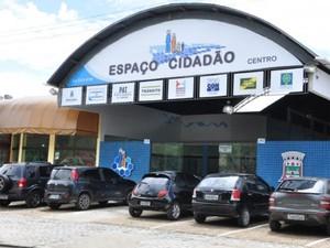 PAT de Bertioga fica no Espaço Cidadão (Foto: Divulgação / Prefeitura de Bertioga)