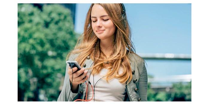 XPUMP pode ser usado no celular e fones de ouvido (Foto: Divulgação/Kickstarter)