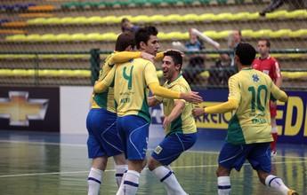 Fora da final, Brasil vence a Colômbia e fica apenas em 3º nas Eliminatórias