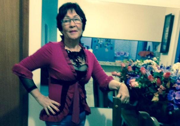 Marilda Ura (Foto: Reprodução/Facebook)