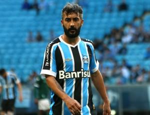 Douglas contra o Goiás