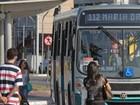 Tarifa dos ônibus municipais de Vitória diminui R$ 0,05