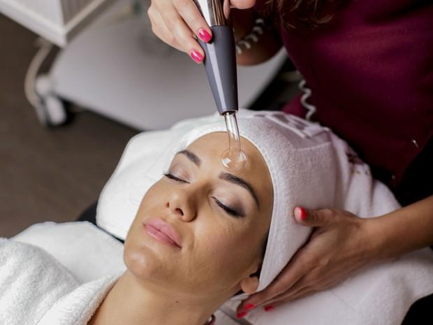 Novos tratamentos de pele (Foto: Getty Images)