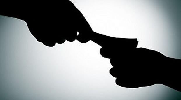 corrupção (Foto: Reprodução )