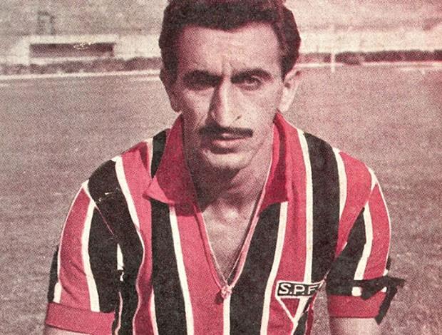 ex-jogador Alfredo Ramos (Foto: Reprodução / São Paulofc.net)