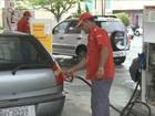 Bombas de combustíveis são interditadas no Vale de Itajaí