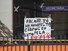 MEC mantém adiamento do Enem em escolas desocupadas no Paraná