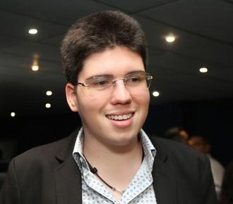 Romulo Maiorana Netto, executivo de gestão das ORM (Foto: Cristino Martins/O Liberal)