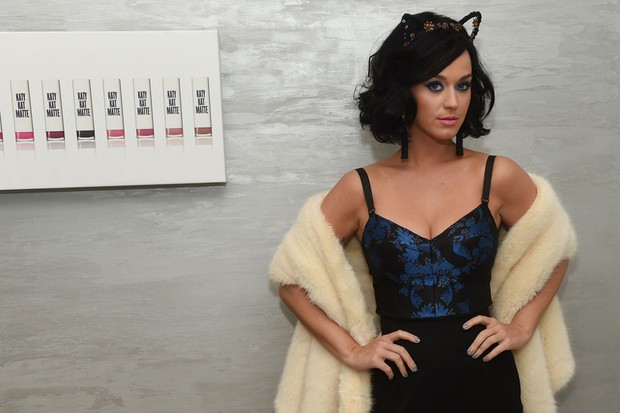 Katy Perry (Foto: Jamie McCarthy/Getty Images)