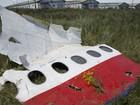 Oportunistas usam tragédia do MH17 para espalhar spam nas redes sociais