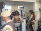 Princípio de rebelião é registrado em delegacia do sul da Bahia