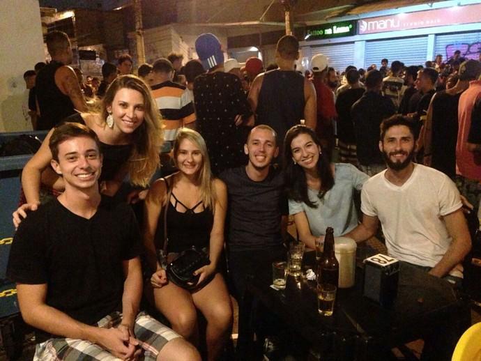 874d1234b8bdc Repórteres do 'EMME' dão dicas de lugares para curtir em Vitória ...