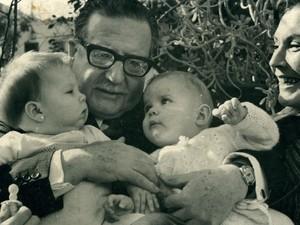 Allende Mi Abuelo Allende; Cone Sul (Foto: Divulgao)