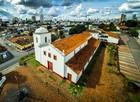 Igreja de Nossa Senhora Auxiliadora (Drone Cuiabá)