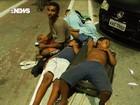 Capital de Alagoas é apontada como a cidade mais violenta do Brasil