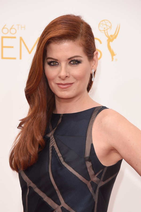 Debra Messing - Ava Harper (Foto: Getty Images)