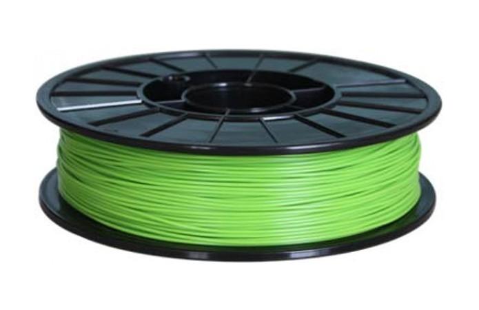 Filamentos podem ter diferentes cores, tamanhos e materiais (Foto: Divulgação/Up3D)