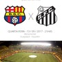 FICHA dos jogos_libertadores Barcelona EQU x Santos
