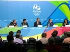 Abertura da Olimpíada terá peças compradas em comércio popular
