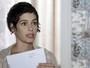 Teste de DNA comprova: Flavia é filha biológica de Tião
