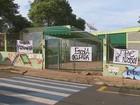 Alunos invadem escola na madrugada e fazem 2ª ocupação em Araraquara