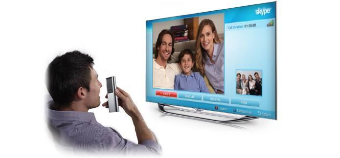 Tvs da Samsung podem escutar o que usuários estão falando (Foto: Divulgação)