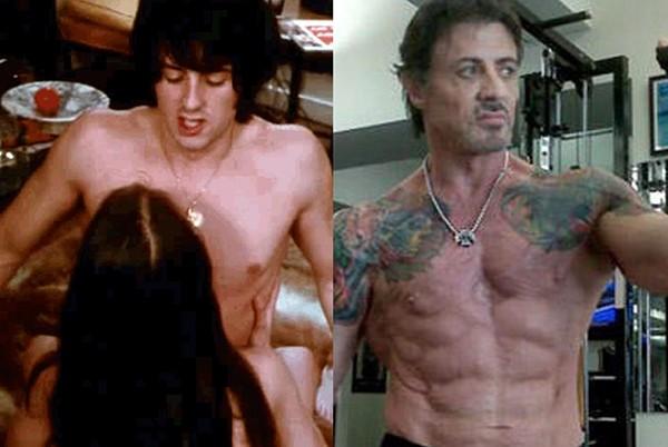 Sylvester Stallone (Foto: Reprodução)