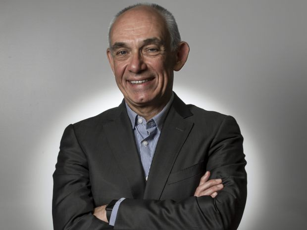 Fabio Schvartsman, atual presidente executivo da Klabin (Foto: Rogerio Albuquerque / Editora Globo)
