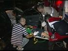 Homem morre em hospital após se envolver em acidente na ES-245