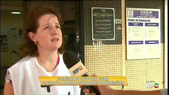 Aumenta número de confirmações de HIV na região de Cascavel, no Paraná