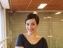 Simone Gutierrez vai estrelar musical 'Tudo é Jazz'