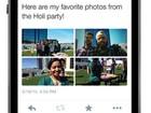 Twitter passa a permitir que usuário 'marque' amigos em fotos