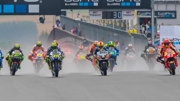 """BLOG: MM Artigos Imperdíveis - """"Quem poderia ter previsto isso?"""" - de Matthew Birt para MotoGP.com..."""