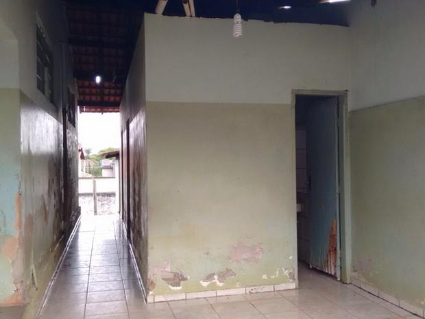 Obras de escolas custarão R$ 80 mil para o município (Foto: Prefeitura de Guaraí/Divulgação)