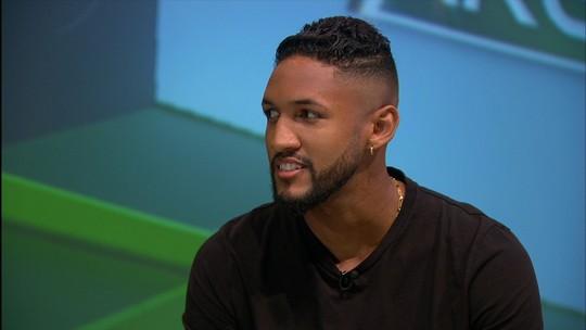 """Wallace lembra dissabor por ficar fora do Rio 2016: """"Podia ter sido campeão"""""""