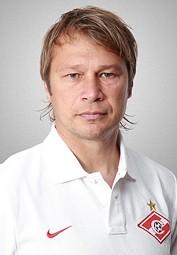 Dmitriy Popov spartak moscou rússia dirigente (Foto: Reprodução / Site Spartak Moscou)