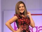 Maisa Silva sobre críticas na web: 'Pessoas tristes com a própria vida'