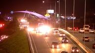 Parte dos viadutos na BR-101 começam a ser entregues (Reprodução/Inter TV Cabugi)