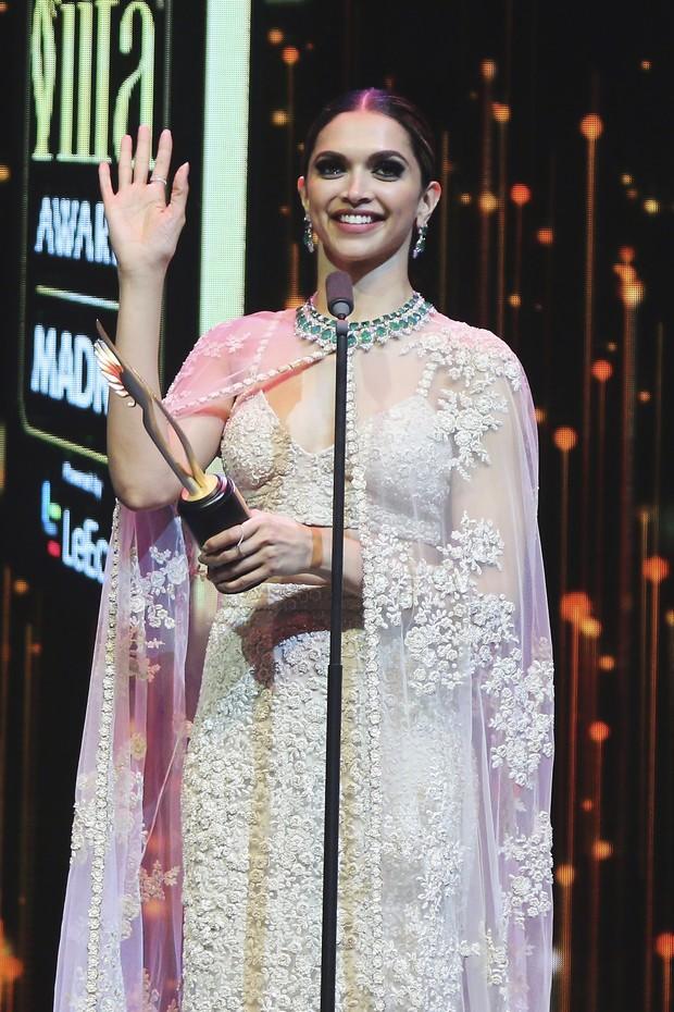 Deepika Padukone (Foto: Getty Image)