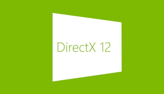AMD e Nvidia terão vários modelos de placas compatíveis com novo DirectX (Foto: Divulgação/Microsoft) (Foto: AMD e Nvidia terão vários modelos de placas compatíveis com novo DirectX (Foto: Divulgação/Microsoft))