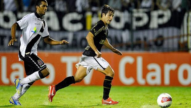 Lodeiro jogo Botafogo Vasco (Foto: Fábio Castro / Agif)