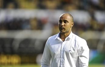 Deivid esclarece esquema tático e  vê Cruzeiro ofensivo para domingo