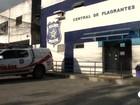 Adolescente é apreendido suspeito de assaltar taxistas em Maceió