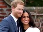 Veja preparativos para o casamento do Príncipe Harry com Meghan Markle