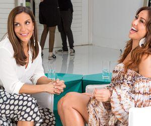 Ivete Sangalo recebe Sabrina Sato e mais convidadas na nova temporada do 'Superbonita'