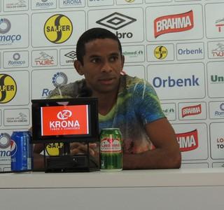 Wellington Saci (Foto: João Lucas Cardoso)