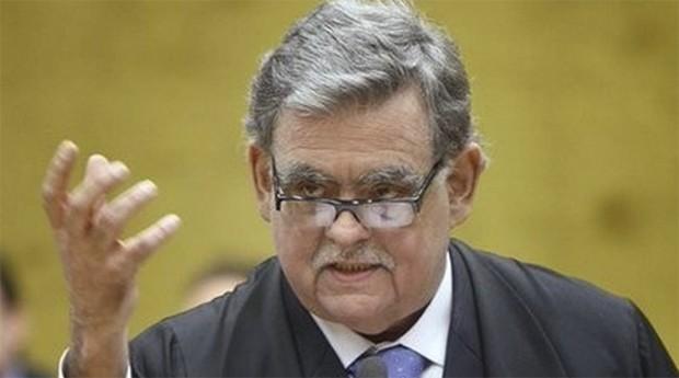 O advogado Antônio Claudio Mariz  (Foto: Divulgação / STF)