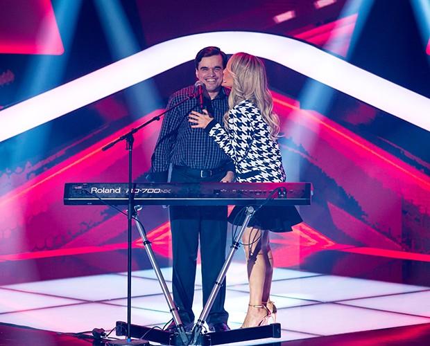 Edu Camargo 3 - Audição 2 (Foto: Isabella Pinheiro/TV Globo)