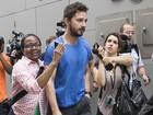 Shia LaBeouf se declara culpado por promover desordem em boate, diz site